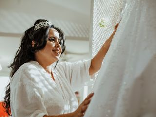 O casamento de Natalia e Caio 1