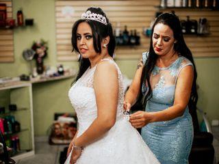 O casamento de Natalia e Caio 2