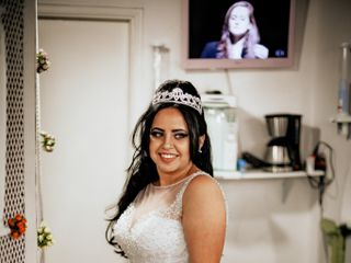 O casamento de Natalia e Caio 3