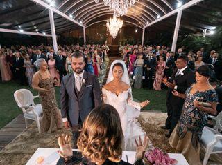O casamento de Mariane Fernandes e Guilherme Francisco