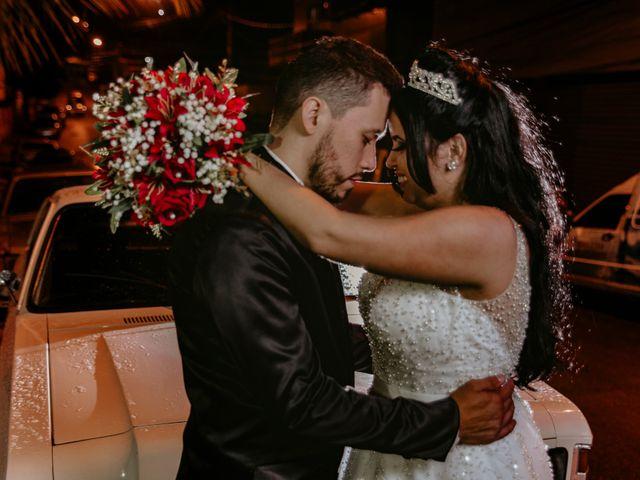O casamento de Natalia e Caio