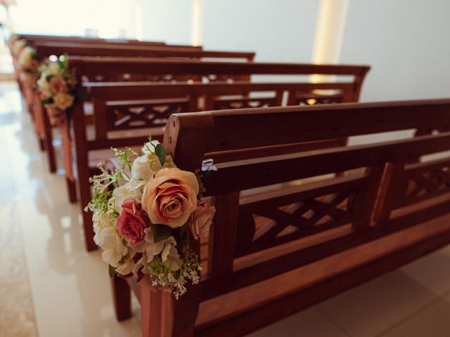 O casamento de Cauê e Mika em Salvador, Bahia 5