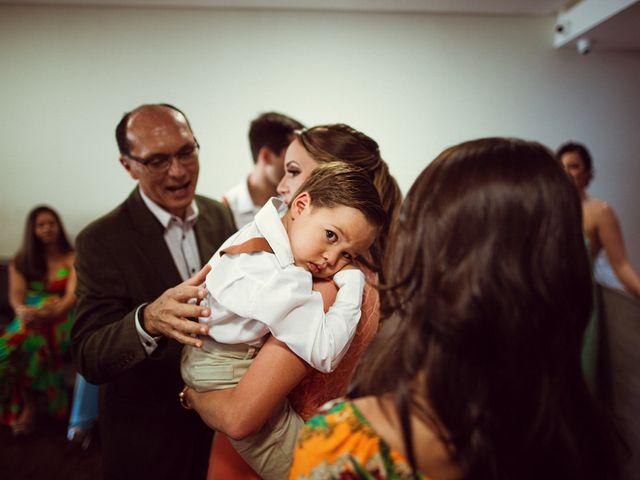 O casamento de Cauê e Mika em Salvador, Bahia 7