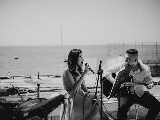 O casamento de Cauê e Mika em Salvador, Bahia 8
