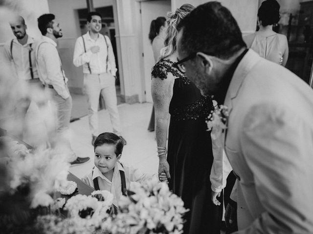 O casamento de Cauê e Mika em Salvador, Bahia 9