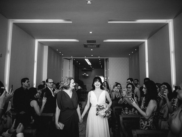 O casamento de Cauê e Mika em Salvador, Bahia 14