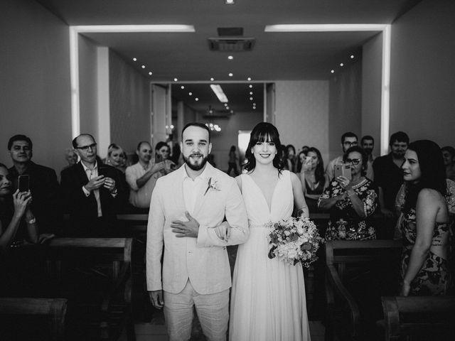 O casamento de Cauê e Mika em Salvador, Bahia 15