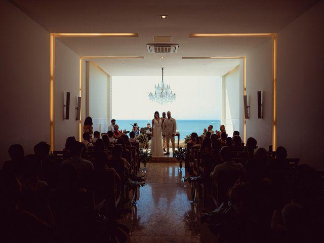 O casamento de Cauê e Mika em Salvador, Bahia 18