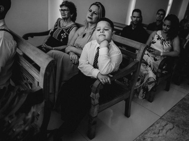 O casamento de Cauê e Mika em Salvador, Bahia 21