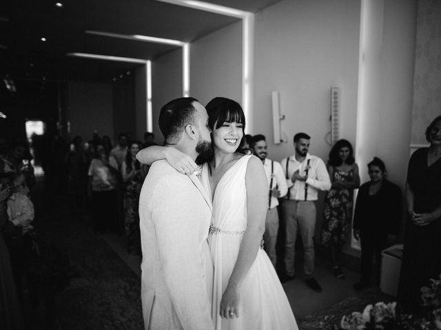 O casamento de Cauê e Mika em Salvador, Bahia 38