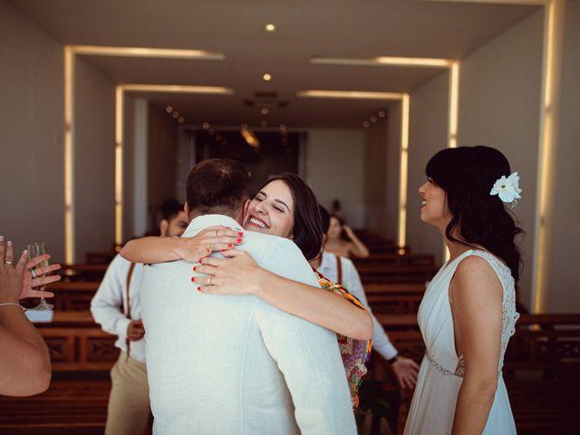 O casamento de Cauê e Mika em Salvador, Bahia 52