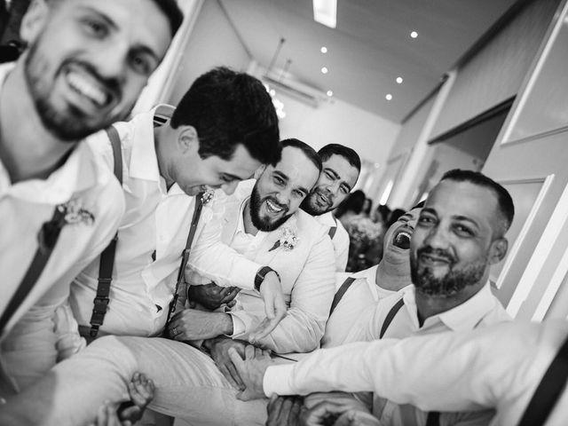 O casamento de Cauê e Mika em Salvador, Bahia 57