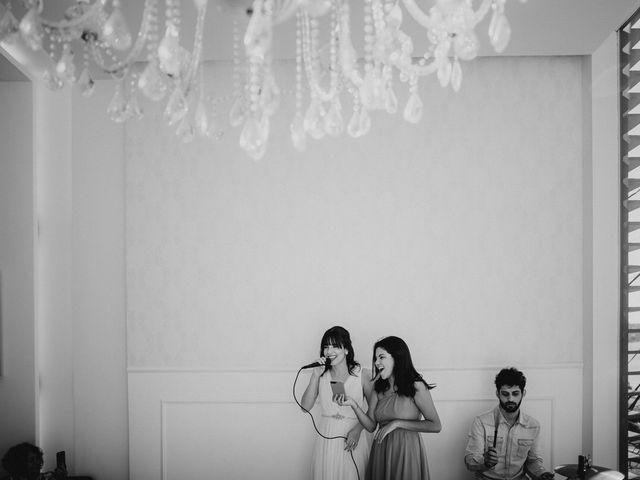 O casamento de Cauê e Mika em Salvador, Bahia 61