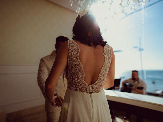 O casamento de Cauê e Mika em Salvador, Bahia 65