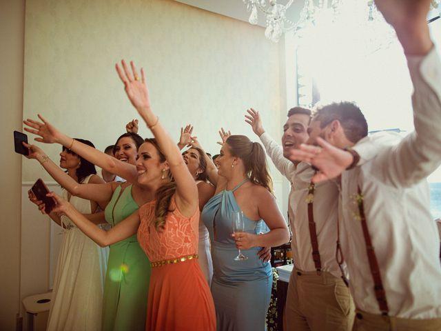 O casamento de Cauê e Mika em Salvador, Bahia 71