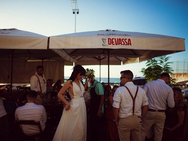 O casamento de Cauê e Mika em Salvador, Bahia 74