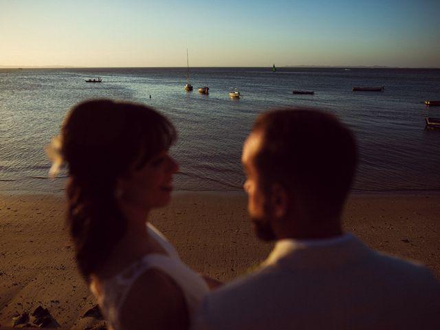 O casamento de Cauê e Mika em Salvador, Bahia 76