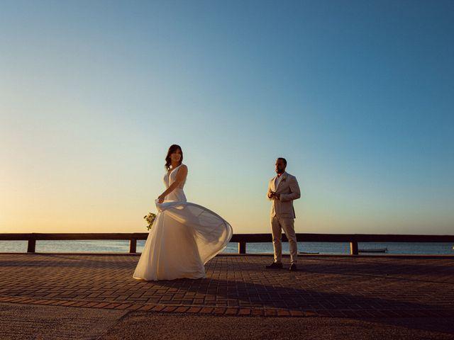 O casamento de Cauê e Mika em Salvador, Bahia 77