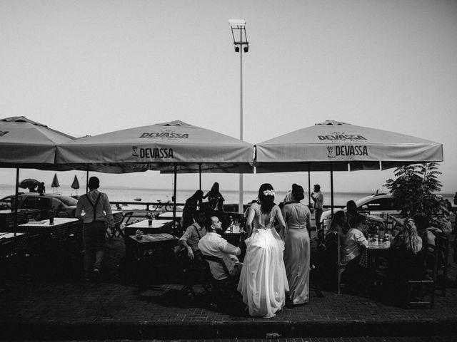 O casamento de Cauê e Mika em Salvador, Bahia 84