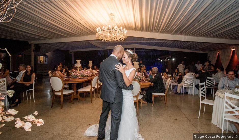 O casamento de Robson e Jeanne em Belo Horizonte, Minas Gerais