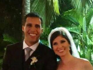 O casamento de Stella e Everton 2