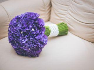 O casamento de Talyta e Nilton 1