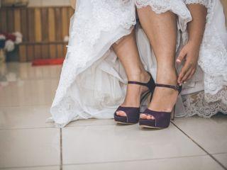O casamento de Talyta e Nilton 3