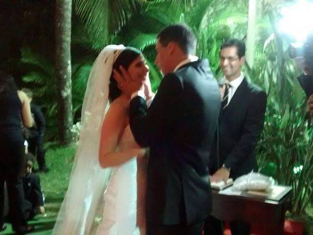 O casamento de Everton e Stella em Lauro de Freitas, Bahia 1