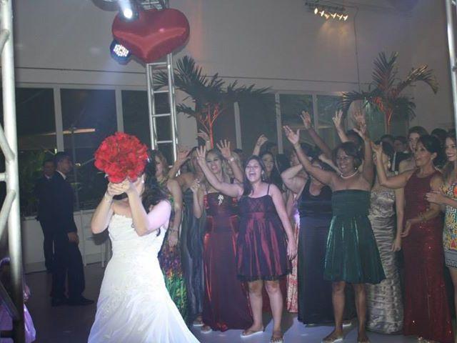O casamento de Everton e Stella em Lauro de Freitas, Bahia 2