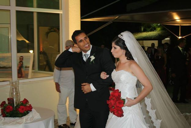 O casamento de Everton e Stella em Lauro de Freitas, Bahia 8