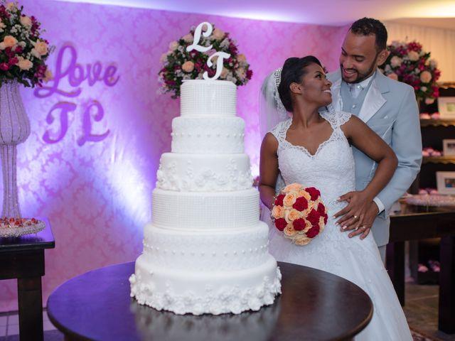O casamento de Tainerson e Liliam em Salvador, Bahia 3