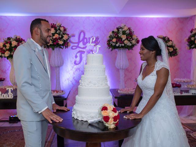 O casamento de Tainerson e Liliam em Salvador, Bahia 4