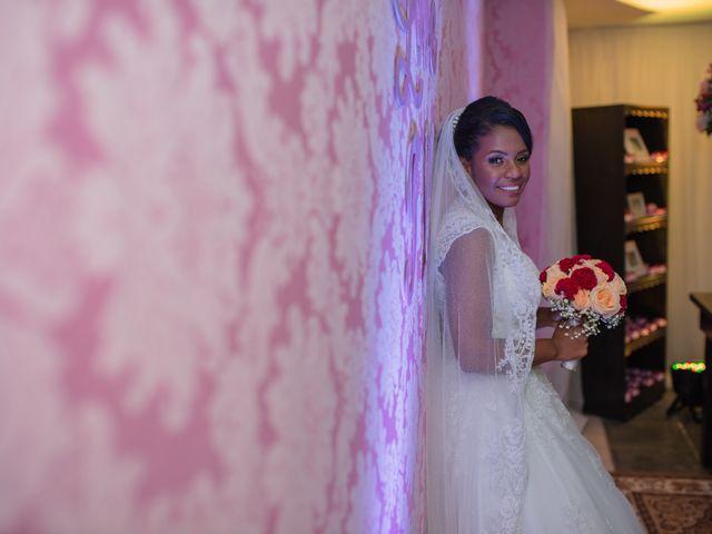 O casamento de Tainerson e Liliam em Salvador, Bahia 6