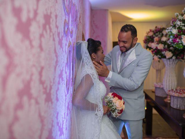 O casamento de Tainerson e Liliam em Salvador, Bahia 7