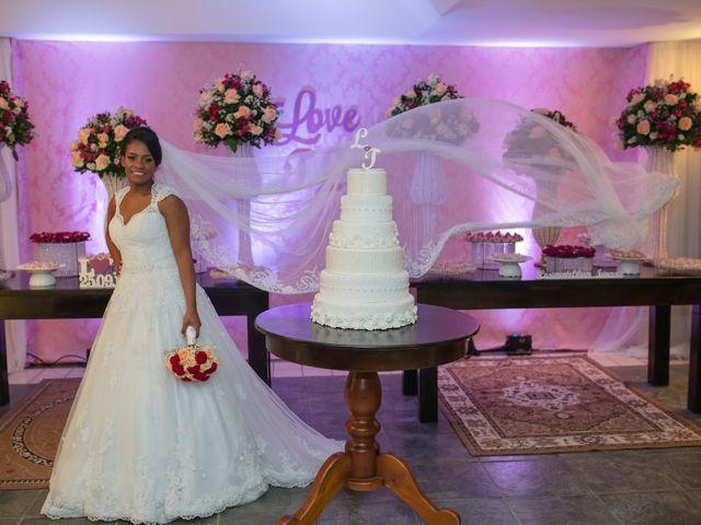 O casamento de Tainerson e Liliam em Salvador, Bahia 1