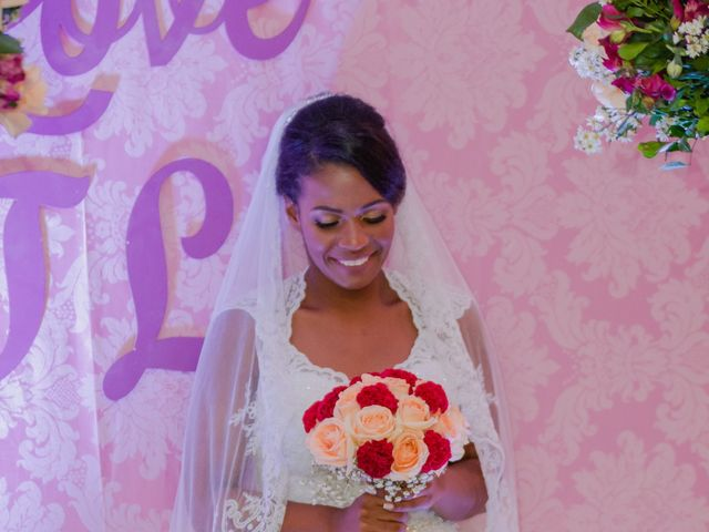 O casamento de Tainerson e Liliam em Salvador, Bahia 9