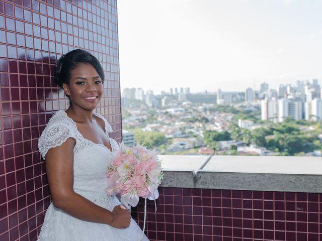 O casamento de Tainerson e Liliam em Salvador, Bahia 12