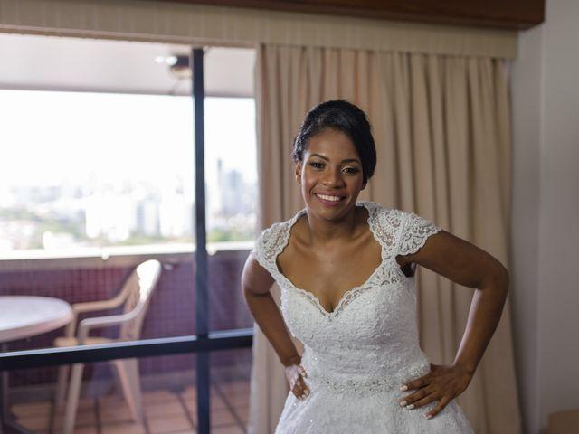 O casamento de Tainerson e Liliam em Salvador, Bahia 13