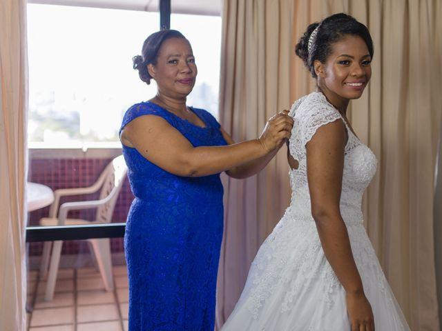 O casamento de Tainerson e Liliam em Salvador, Bahia 14