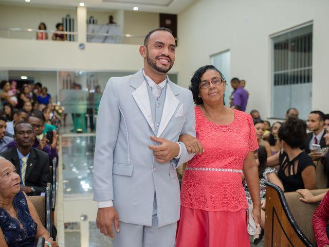 O casamento de Tainerson e Liliam em Salvador, Bahia 18