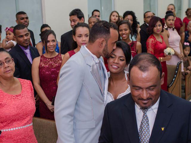 O casamento de Tainerson e Liliam em Salvador, Bahia 20