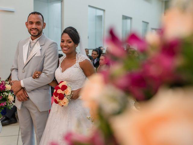 O casamento de Tainerson e Liliam em Salvador, Bahia 21