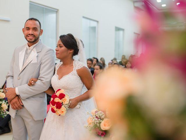 O casamento de Tainerson e Liliam em Salvador, Bahia 23