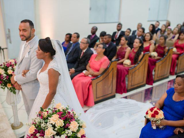 O casamento de Tainerson e Liliam em Salvador, Bahia 24