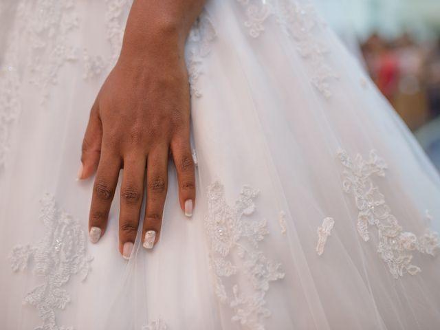 O casamento de Tainerson e Liliam em Salvador, Bahia 29