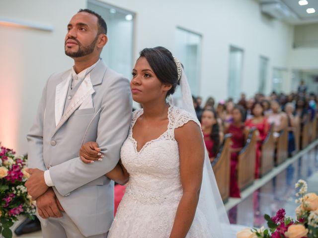 O casamento de Tainerson e Liliam em Salvador, Bahia 30