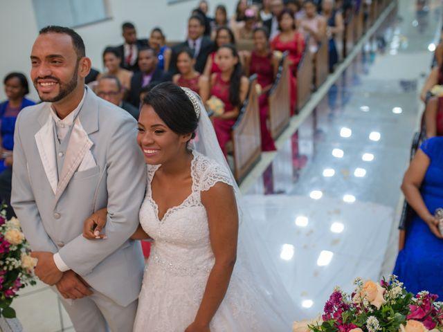 O casamento de Tainerson e Liliam em Salvador, Bahia 31