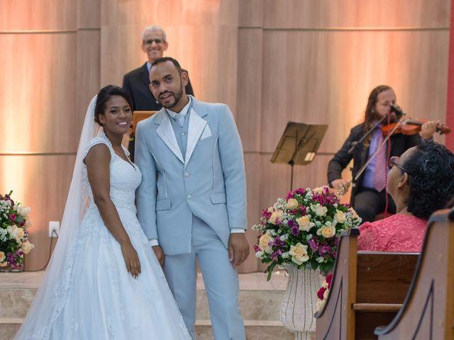 O casamento de Tainerson e Liliam em Salvador, Bahia 32