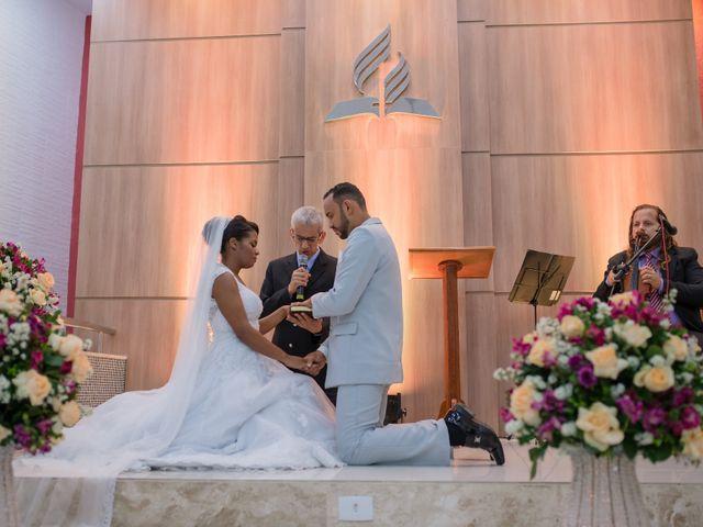 O casamento de Tainerson e Liliam em Salvador, Bahia 2