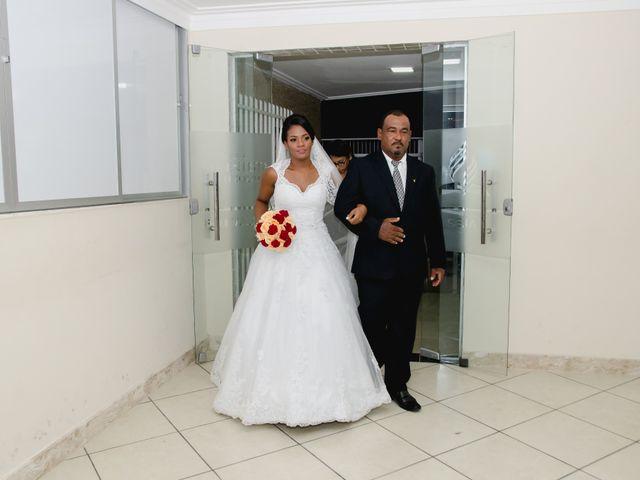 O casamento de Tainerson e Liliam em Salvador, Bahia 35
